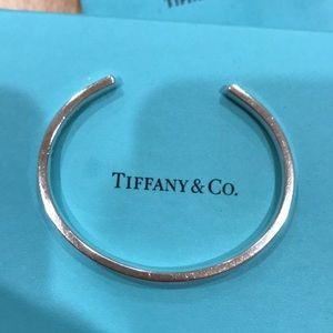 Tiffany & Co. Jewelry - Authentic Tiffany's silver cuff